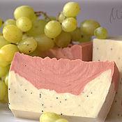 Косметика ручной работы handmade. Livemaster - original item Natural soap Rioja. Handmade.