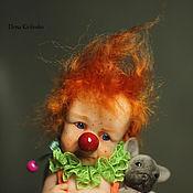 Куклы и пупсы ручной работы. Ярмарка Мастеров - ручная работа Jim. Handmade.
