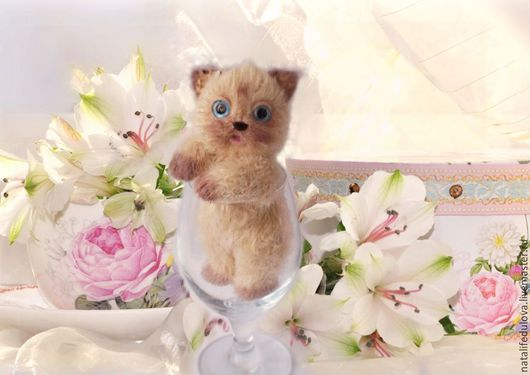 котёнок,кот,котик,кот в подарок,подарок ручной работы,котята,игрушка в подарок,игрушка котенок,игрушка котик