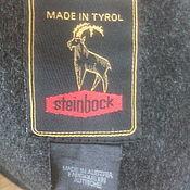 Мужское пальто, винтаж, премиум сегмент, Австрия(Тироль).
