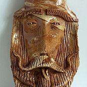 Для дома и интерьера handmade. Livemaster - original item Mask. Handmade.