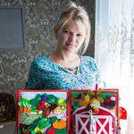Тоня Мустафаева (miagkieknigi) - Ярмарка Мастеров - ручная работа, handmade