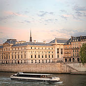 Картины и панно handmade. Livemaster - original item paris photo picture city, picture of paris