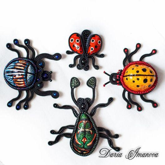 Насекомые и жуки
