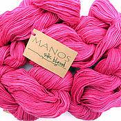 Материалы для творчества handmade. Livemaster - original item Manos Silk Blend DK CARIBBEAN 2190. Handmade.