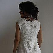 """Одежда ручной работы. Ярмарка Мастеров - ручная работа Платье """"Airy"""". Handmade."""
