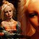 портретная кукла на заказ. Портретная кукла. портретные куклы Firinne(Екатерина). Интернет-магазин Ярмарка Мастеров.  Фото №2