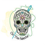 On the needle - Ярмарка Мастеров - ручная работа, handmade
