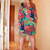 """Одежда ручной работы. Ярмарка Мастеров - ручная работа Платье """"Лето"""". Handmade."""