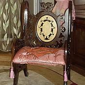 Кресла ручной работы. Ярмарка Мастеров - ручная работа Кресло детское. Handmade.