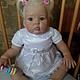 Куклы-младенцы и reborn ручной работы. сделаю на заказ куклу-реборн из молда Гудлез от Донны Руберт. Куклы реборн Aнастасия Снеговская (nastyahademade). Интернет-магазин Ярмарка Мастеров.