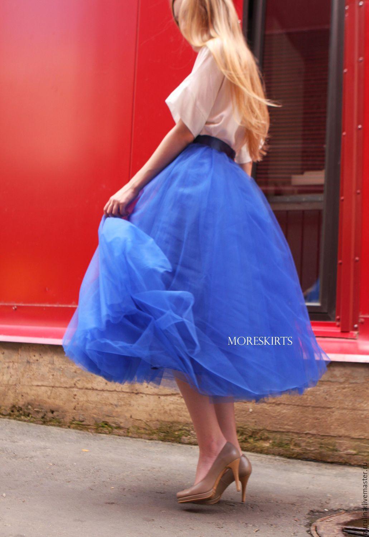 Женская юбка из фатина купить lanvin me absolu отзывы