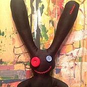 """Куклы и игрушки ручной работы. Ярмарка Мастеров - ручная работа Игруха """"Зайка"""". Handmade."""