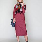 Одежда ручной работы. Ярмарка Мастеров - ручная работа Платье модель 11726. Handmade.