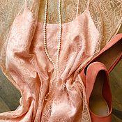 Платья ручной работы. Ярмарка Мастеров - ручная работа Платье «Нежность». Handmade.