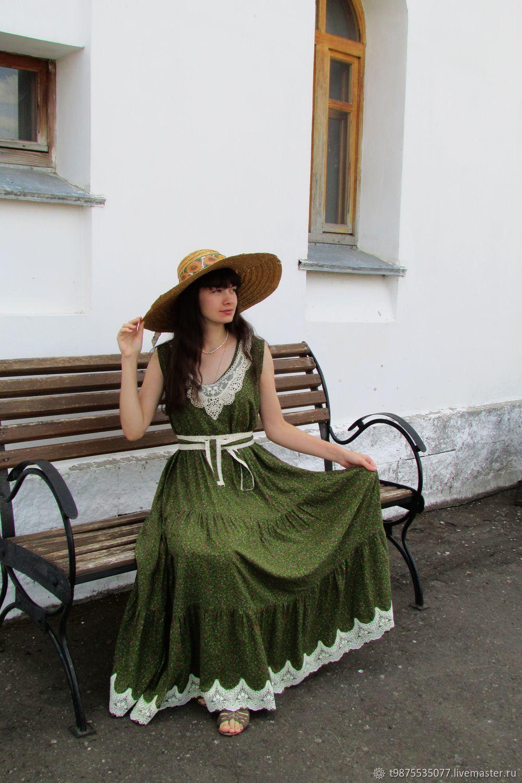 """ПЛАТЬЕ """"РЕБЕККА"""", Платья, Дивеево,  Фото №1"""