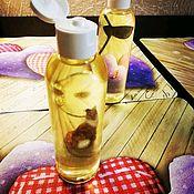 Косметика ручной работы handmade. Livemaster - original item Pomelo base oil (cold extraction) from Chanterelle. Handmade.