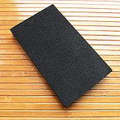 Материалы для творчества handmade. Livemaster - original item Hard Mat (pad) for flower making, small. Handmade.