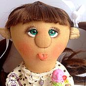 Куклы и игрушки ручной работы. Ярмарка Мастеров - ручная работа Детство.... Handmade.