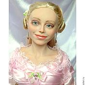 Куклы и игрушки ручной работы. Ярмарка Мастеров - ручная работа Розовая Мечта. Handmade.