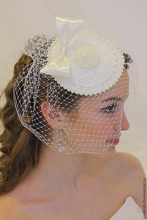 свадебная шляпа свадебная шляпка вуалетка свадебная вуалетка вуалетка свадебная шляпка свадебная