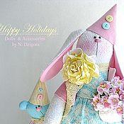 Куклы и игрушки ручной работы. Ярмарка Мастеров - ручная работа Сладкая парочка. Подарок на день рождения. Handmade.