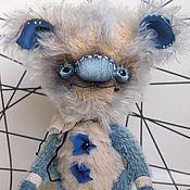 Куклы и игрушки ручной работы. Ярмарка Мастеров - ручная работа Упля. Handmade.
