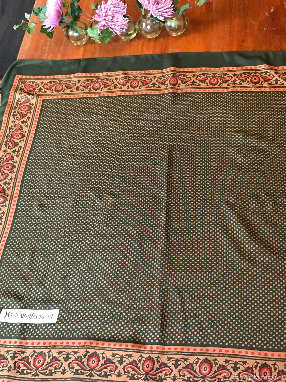 c923f4f6716 Vintage Clothing   Accessories. Livemaster - handmade. Buy Shawl