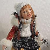 Куклы и игрушки ручной работы. Ярмарка Мастеров - ручная работа Накаталась. Handmade.
