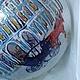 Новый год 2017 ручной работы. Заказать Зимний дворец. Анна. Ярмарка Мастеров. Петербург, елочный шар, корпоративный подарок