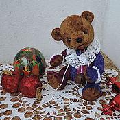 Куклы и игрушки ручной работы. Ярмарка Мастеров - ручная работа БимБом. Мишка-тедди. Маму нашел!. Handmade.