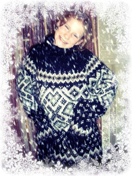 Кофты и свитера ручной работы. Ярмарка Мастеров - ручная работа. Купить Скандинавия. Handmade. Вязаный свитер, теплый свитер, мохер