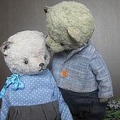 Куклы и игрушки ручной работы. Ярмарка Мастеров - ручная работа Love story.... Handmade.