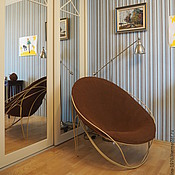 Для дома и интерьера handmade. Livemaster - original item Deckchair