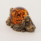 Сувениры и подарки handmade. Livemaster - original item Car Souvenirs: Figurine