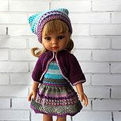 Куклы и игрушки ручной работы. Ярмарка Мастеров - ручная работа Летний комплект для куклы 32-35 см. Handmade.