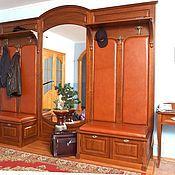 Для дома и интерьера handmade. Livemaster - original item 48. Entrance hall. Handmade.