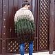 Верхняя одежда ручной работы. Копия работы Кардиган или пальто  .. Розалинка (SalLia). Интернет-магазин Ярмарка Мастеров.