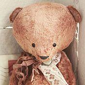 Куклы и игрушки ручной работы. Ярмарка Мастеров - ручная работа Джульетта. Мишки тедди. Handmade.