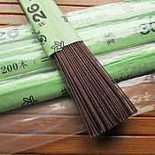 Материалы для творчества handmade. Livemaster - original item Wire brown floral No. №24,26,28,30. Handmade.