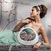 """Сумки и аксессуары ручной работы. Ярмарка Мастеров - ручная работа Сумочка """"Sweet dreams"""". Handmade."""