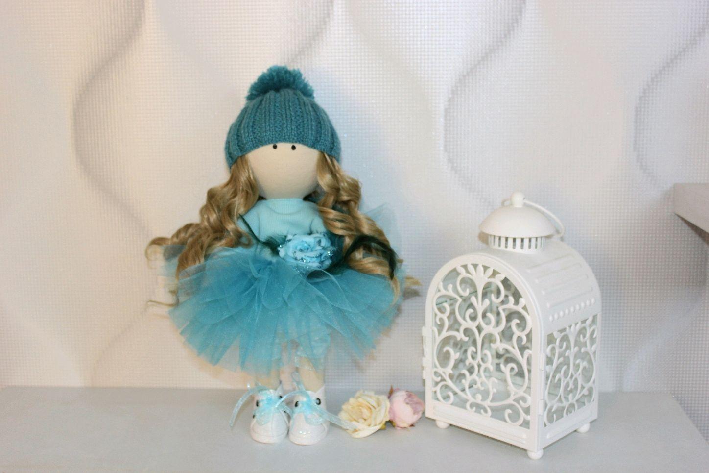 Интерьерная кукла, Куклы Тильда, Краснодар,  Фото №1