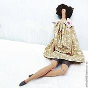 Куклы и игрушки ручной работы. Ярмарка Мастеров - ручная работа Феечка Марлен. Handmade.