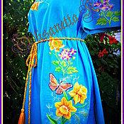 Одежда handmade. Livemaster - original item Tunic