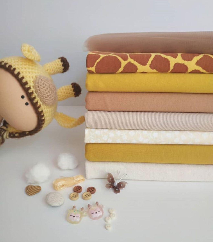 Набор для творчества «Жираф», Аксессуары для кукол и игрушек, Владимир,  Фото №1