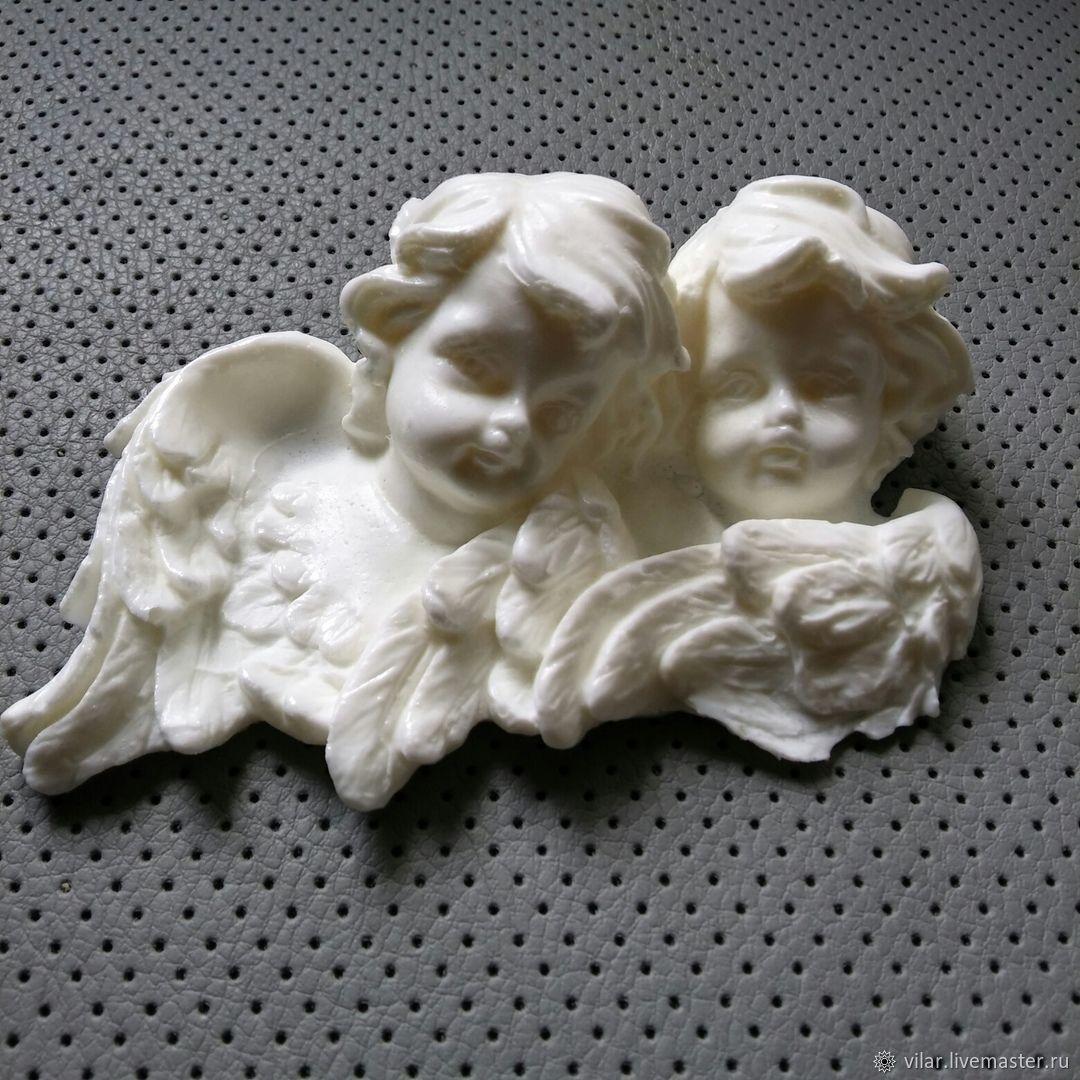 Ангелы в крыльях, Материалы, Балашиха, Фото №1
