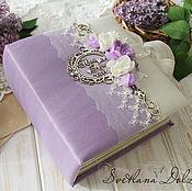 Свадебный салон handmade. Livemaster - original item Wedding album handmade