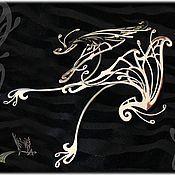 """Украшения ручной работы. Ярмарка Мастеров - ручная работа Каффы: """"Нежность"""". Handmade."""