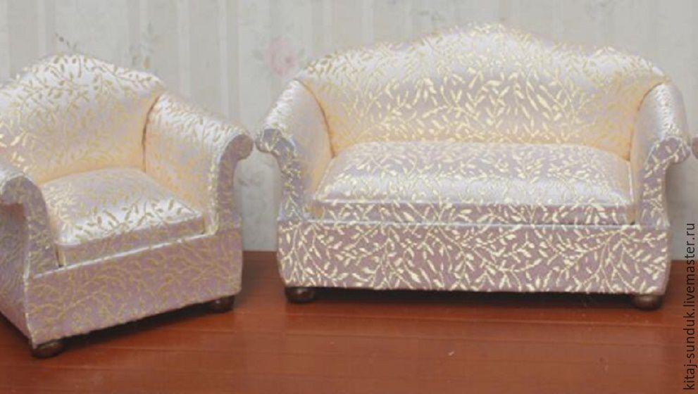 Наборы мягкой мебели диван кресла