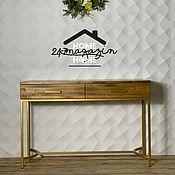 Для дома и интерьера handmade. Livemaster - original item Richmond console.. Handmade.